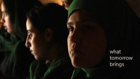 What Tomorrow Brings for Girls in Afghanistan | Fabulous Feminism | Scoop.it