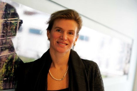 Mariana Mazzucato - Bristol Festival of Ideas | Enrichment reading | Scoop.it