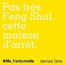 Pas très Feng Shui, cette maison d'arrêt. | Trollface , meme et humour 2.0 | Scoop.it