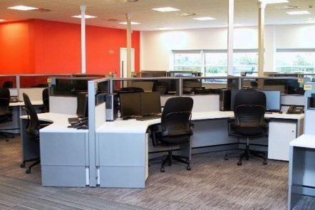 5 Tips to Make an Office More Appealing and Productive | Office Cubicles Tips | Scoop.it
