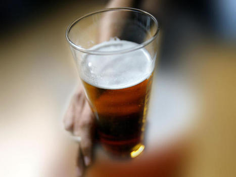 Binge drinking in college may lead to heart problems later in life - CBS News | Aaron's Yr 9 Journal | Scoop.it