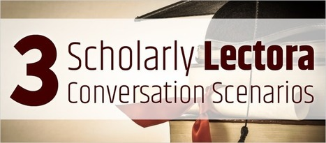 3 Scholarly Lectora Conversation Scenarios - eLearning Brothers | eLearning Templates | Scoop.it