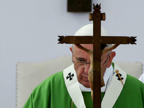 Poll: US views of Francis dim; a plunge in approval ratings | enjoy yourself | Scoop.it
