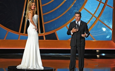 The Five Most Obnoxious Things That Happened At The 2014 Emmys   notstraight.com   Scoop.it