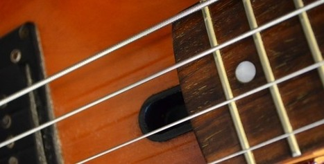 The Two Songs That Got Me Into Playing the Bass Guitar | Bubblews | Scoop.it
