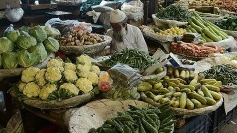 Indian food prices spike as rains hit supply - Press TV | Supply Chains in India | Scoop.it