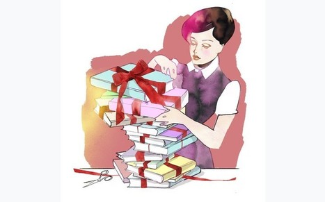 The Best Fiction books of 2013 | Book Reviews Club | Scoop.it