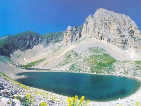 Discover the Monti Sibillini National Park | Le Marche another Italy | Scoop.it