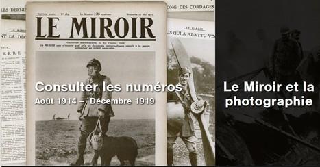 14-18, une guerre photographique | Nos Racines | Scoop.it