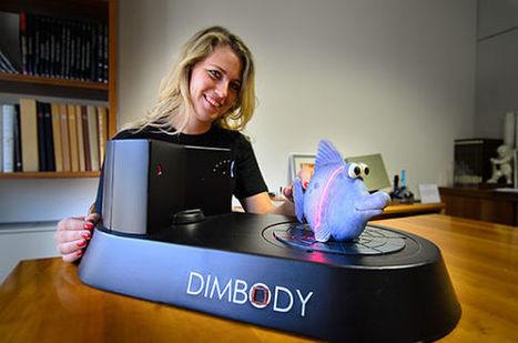 Primante3D.com : un très bon site sur les imprimantes 3D | Numérique, communication, documentation, marketing, publicité, informatique, télécoms | Scoop.it