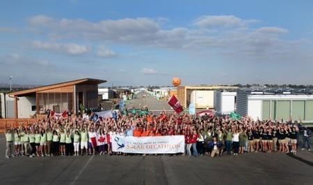 Solar Decathlon 2013   Renewable Energy   Scoop.it