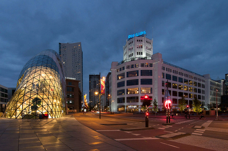What makes a city 'smart,' anyway? | Smart City - Big Data and Internet of Things | Scoop.it