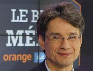 Bruno Patino: «France Télévisions doit rouvrir le chantier du divertissement» #FranceTV | SOCIAL TV & TV CONNECTÉE | Scoop.it