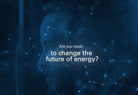 Spanish Power Company to Launch Blockchain Lab - Blockchain News   Innovative Financing & Climate Change   Scoop.it