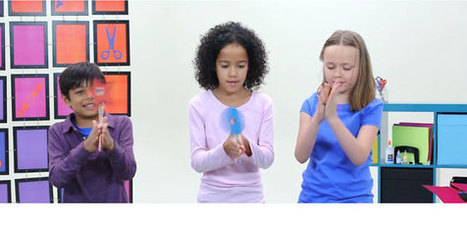 Welcome to Highlights Kids | Homework Helpers | Scoop.it