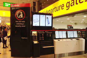 Heathrow Airport trials 'glasses-free 3D' at security checkpoint | Transportation industry | Scoop.it