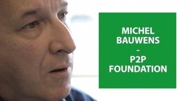 De P2P revolutie: wordt delen het nieuwe bezitten? - DeWereldMorgen.be | VAN ONDERUIT | Scoop.it