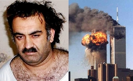 Self-proclaimed 9/11 mastermind set to face U.S. court for 'trial of the century' | Highlights News Of The World | Scoop.it