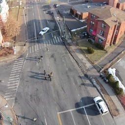 A Journalist Is Suing the Police Who Grounded His Drone - Motherboard (blog) | Drone Photography and Drone Footage | Scoop.it