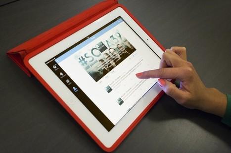 Opetuksen hyviä käytänteitä: Talvisodan vaiheet twiitaten | Tablet opetuksessa | Scoop.it