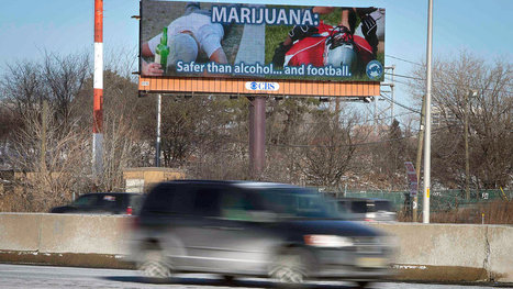 Driving Under the Influence, of Marijuana | Drugs, Society, Human Rights & Justice | Scoop.it