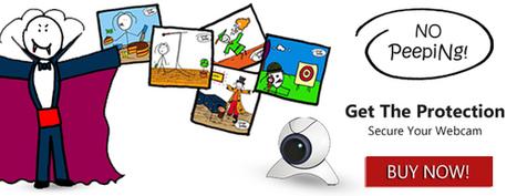 Beefing Up Webcam Security against Hackers | Best VPN Services | Scoop.it
