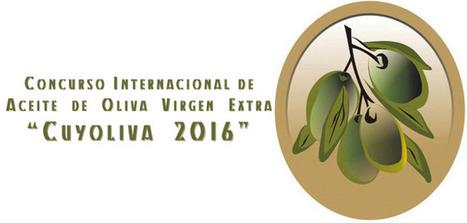 """Convocada una nueva edición del Concurso Internacional de AOVE """"Cuyoliva 2016""""   OLIVE NEWS   Scoop.it"""