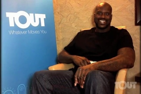 "Sartups Pitch Shaq At #SXSW: ""I Might Even Invest"" 