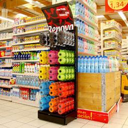 Amor a primera vista en el súper: la publicidad en el punto de venta ... - MarketingDirecto   Marketing Sales and RRHH   Scoop.it