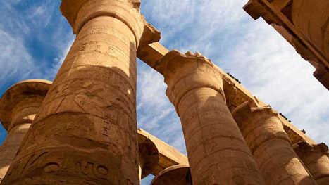 Construir lo imposible: Egipto, Docufilia - RTVE.es A la Carta   Conocer el Arte   Scoop.it