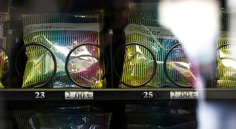 Confiserie : les Européens ont dépensé plus de 168 milliards d'euros de « snacking » en 2013 - Agro Media | Emballage sous Atmosphere Modifiée | Scoop.it