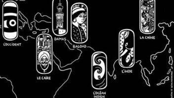 Les Mille et Une Nuits : voyage interactif | Réinventer les musées | Scoop.it