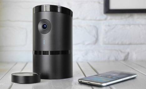 Angee, le système de sécurité intelligent, maintenant sur Kickstarter | Geeks | Scoop.it
