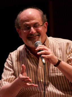 PEN.org » Blog Archive PEN Podcasts: Salman Rushdie and Hanan ... | Orientalism | Scoop.it