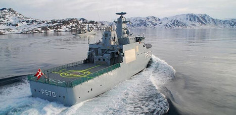 Militarization of the Arctic to Counter Russian Claims - Defend Democracy Press | The Arctic Circle | Scoop.it