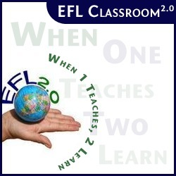 50 Ways To Use EFL Classroom 2.0 | EFL and ICT | Scoop.it