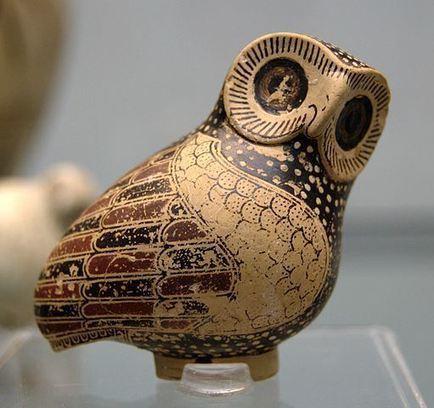 Arte-Factual: Tomb Raider Anniversary: Athenian Owl Figurine | Classical musings | Scoop.it