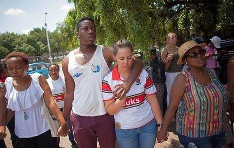 Afrikaans must go, says EFF in Gauteng | World Cultures | Scoop.it