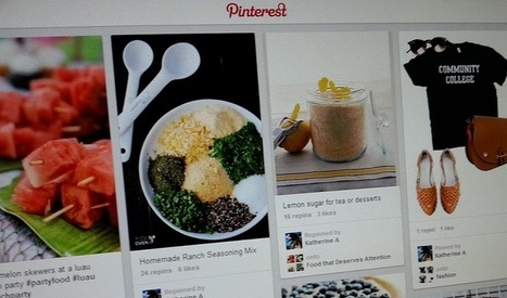 Pinterest purchases image-recognition company to improve search | Pinterest | Scoop.it