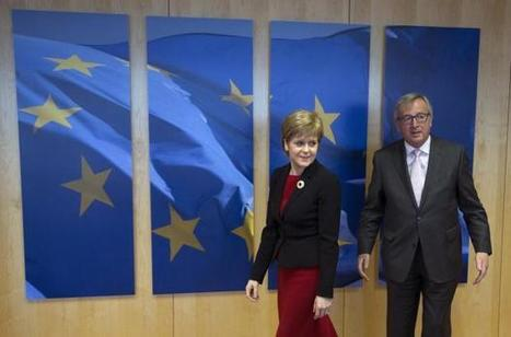 SNP lead Scottish campaign to stay in European Union | My Scotland | Scoop.it