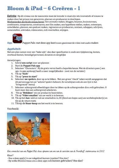 iPad Lessons for Teachers « techchef4u | NC iPads in Education | Scoop.it