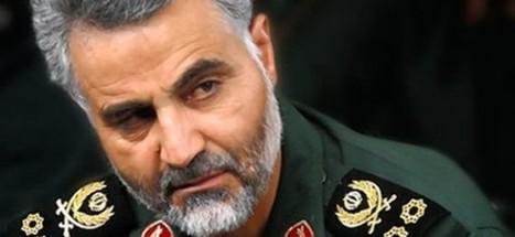 Iraq needs Major General Ghasem Soleimani: Iraqi FM - | news | Scoop.it