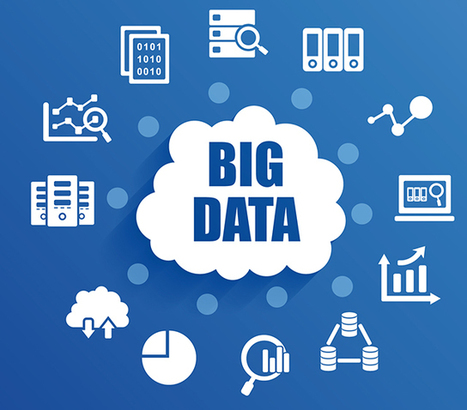 ¿Qué demonios es eso del Big Data? | Desarrollo de Apps, Softwares & Gadgets: | Scoop.it