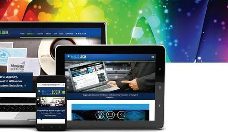 Six Steps To Prepare Your Website For The Mobile Revolution | Web Design | Scoop.it