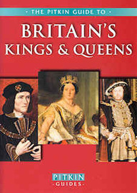Kings and Queens of England | Kings and Queens | Scoop.it