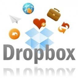 Comparte archivos desde Dropbox con tus contactos de Facebook | Docentes y TIC (Teachers and ICT) | Scoop.it
