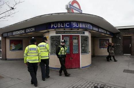 'You ain't no Muslim, bruv' - Britons defiant over 'terrorist' knife attack   Need Cash Till Payday   Scoop.it