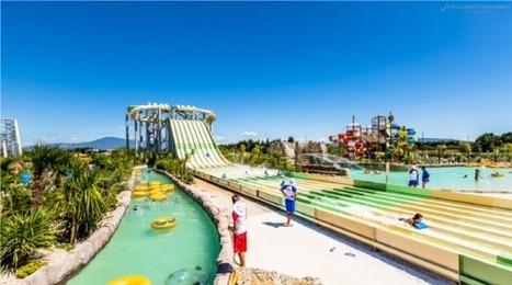 Une journée à la découverte de Splashworld | Actu Tourisme | Scoop.it