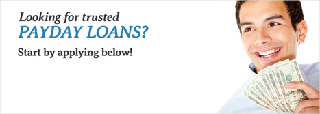 Tasty Loans - Get quick payday loans online. No faxing or paperwork required.   Payday Loans Online   Scoop.it