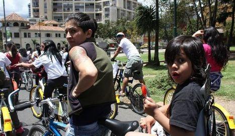 Ciclovía para este festivo | CicloFresh | Scoop.it